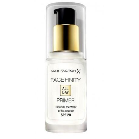 Max-Factor-Facefinity-All-Day-Primer-SPF-20-baza-pod-podkład-drogeria-internetowa