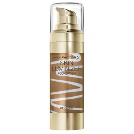 Max-Factor-Skin-Luminizer-podkład-rozświetlający-85-Caramel