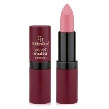 Golden Rose Velvet Matte Lipstick 07 matowa pomadka