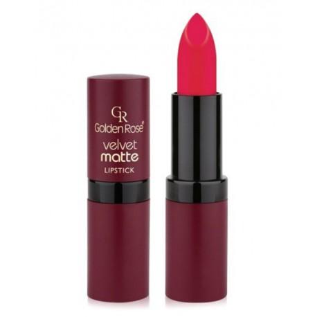 Golden-Rose-velvet-Matte-Lipstick-15-matowa-pomadka-drogeria-internetowa-puderek.com.pl