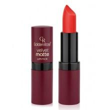 Golden Rose Velvet Matte Lipstick 24 matowa pomadka