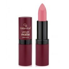 Golden Rose Velvet Matte Lipstick 10 matowa pomadka