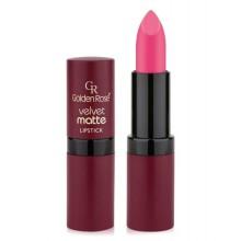 Golden Rose Velvet Matte Lipstick 08 matowa pomadka