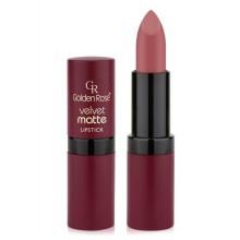 Golden Rose Velvet Matte Lipstick 16 matowa pomadka