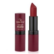 Golden Rose Velvet Matte Lipstick 25 matowa pomadka