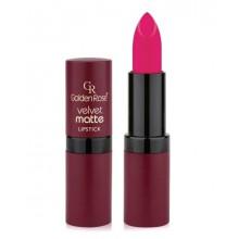 Golden Rose Velvet Matte Lipstick 11 matowa pomadka