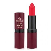 Golden-Rose-velvet-Matte-Lipstick-06-matowa-pomadka-drogeria-internetowa-puderek.com.pl