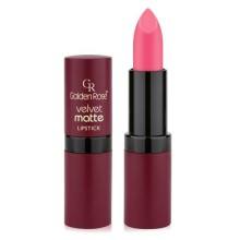 Golden Rose Velvet Matte Lipstick 09 matowa pomadka