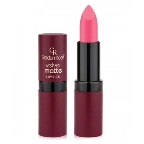 Golden-Rose-velvet-Matte-Lipstick-09-matowa-pomadka-drogeria-internetowa-puderek.com.pl