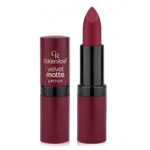 Golden Rose Velvet Matte Lipstick 20 matowa pomadka