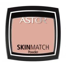 Astor Skin Match Powder 201 Sand puder prasowany