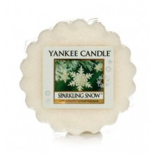 Yankee Candle Sparkling Snow wosk zapachowy