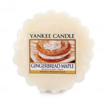 Yankee Candle Gingerbread Maple wosk zapachowy