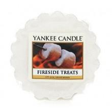 Yankee Candle Fireside Treats wosk zapachowy