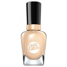Sally Hansen Miracle Gel 120 Bare Dare lakier do paznokci