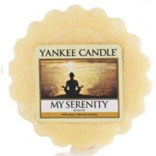 Yankee Candle My Serenity wosk zapachowy