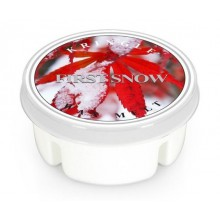 Kringle Candle First Snow wosk zapachowy