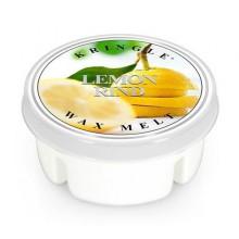 Kringle Candle Lemon Rind wosk zapachowy