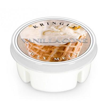 Kringle-Candle-Vanilla-Cone-wosk-zapachowy-drogeria-internetowa-puderek.com.pl