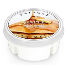Kringle Candle Maple Sugar wosk zapachowy