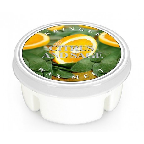Kringle-Candle-Citrus-and-Sage-wosk-zapachowy-drogeria-internetowa-puderek.com.pl