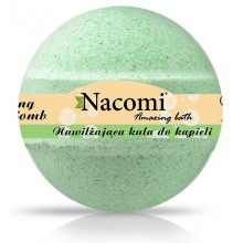 Nacomi-musująca-kula-do-kąpieli-zielona-herbata-130-g