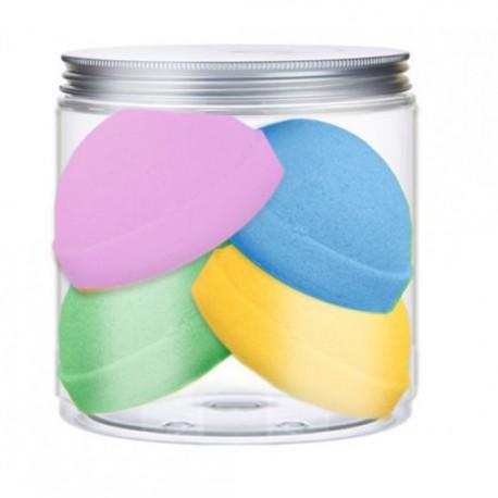 Nacomi-musujące-półkule-zestaw-4-szt-sól-morska-mix-330-g