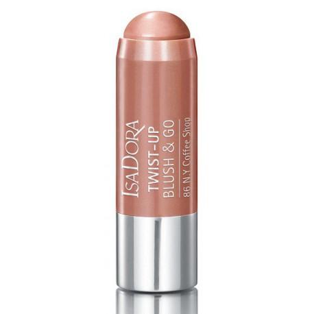 Isadora-Twist-up-Blush-&-Go-86-NY-Coffee-Shop-róż-w-sztyfcie