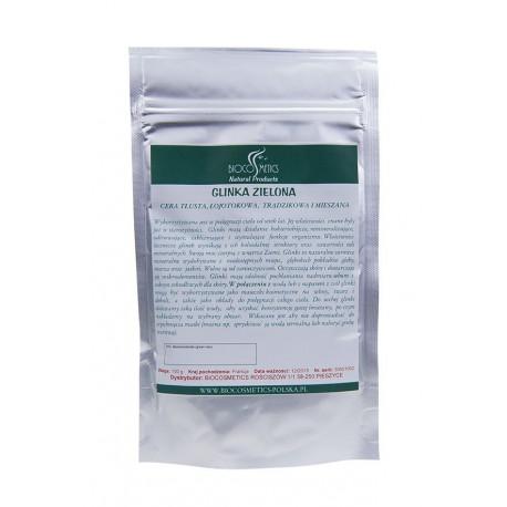 Biocosmetics-glinka-zielona-oczyszczająca-100-g