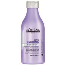 Loreal-Expert-Liss-Unlimited-szampon-wygładzający-250-ml-drogeria-internetowa-puderek.com.pl
