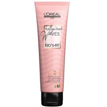 Loreal-Tecni-Art-Hollywood-Waves-Fatales-definiujący-żel-krem-do-loków-150-ml-drogeria-internetowa-puderek.com.pl