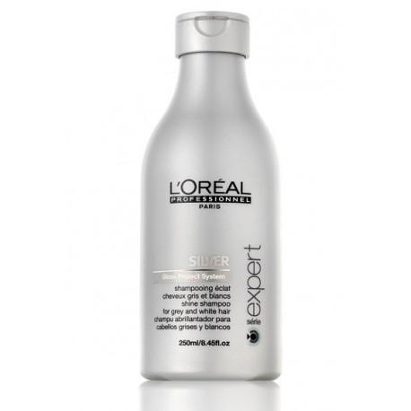 Loreal-Expert-Silver-szampon-do-włosów-rozjaśnianych-i-siwych-250-ml