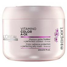 Loreal-Expert-Vitamino-Color-A-OX-maska-żel-do-włosów-farbowanych-200-ml-drogeria-internetowa-puderek.com.pl