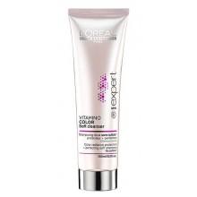 Loreal-Expert-Vitamino-Color-A-OX-Soft-Cleanser-szampon-bez-siarczanów-do-włosów-farbowanych-150-ml-drogeria-internetowa-puderek