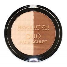 Makeup-Revolution-Duo-Face-Sculpt-zestaw-do-konturowania-konturowanie-twarzy-drogeria-internetowa-puderek.com.pl