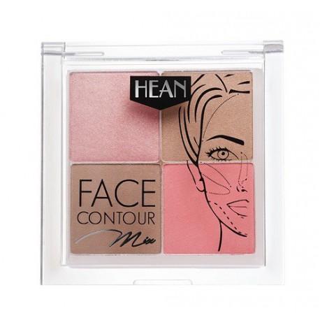 Hean-Face-Contour-Mix-paletka-do-konturowania-konturowanie-twarzy-drogeria-internetowa-puderek.com.pl
