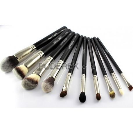 Zestaw-Maxi-pędzli-Hakuro-do-makijażu-oka-i-twarzy-zestaw-pędzli-do-makijażu-sklep-z-kosmetykami-online-puderek.com.pl