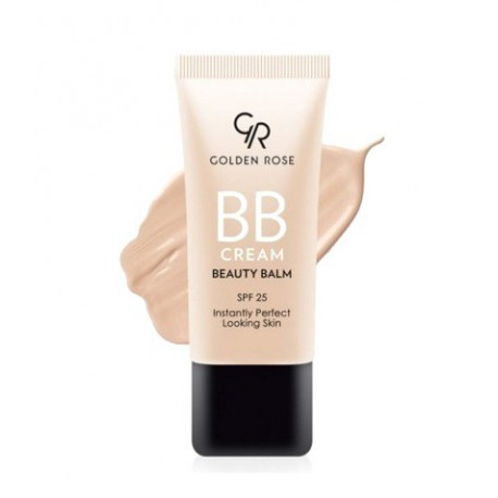 Golden-Rose-BB-Cream-Beauty-Balm-krem-BB-01-Light-30-ml-drogeria-internetowa-puderek.com.pl