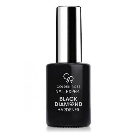 Golden-Rose-Black-Diamond-Hardener-odżywka-wzmacniająca-paznokcie-11-ml-drogeria-internetowa-puderek.com.pl