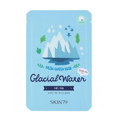Skin79-Fresh-Garden-Mask-Glacial-Water-maska-w-płacie-z-wodą-z-lodowca-koreańskie-kosmetyki-drogeria-internetowa-puderek.com.pl