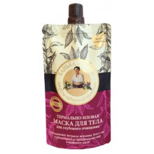 Babuszka-Agafia-Termalno-iłowa-rozgrzewająca-maska-do-ciała-100-ml
