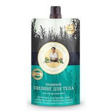 Babuszka-Agafia-peeling-ziołowy-do-ciała-Odnowa-Skóry-100-ml