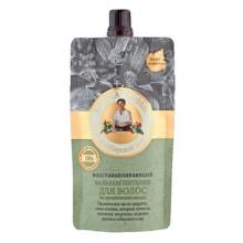 Babuszka-Agafia-Odżywczo-regeneracyjny-balsam-do-włosów-100-ml