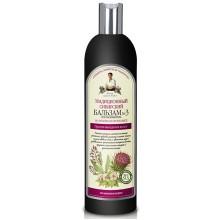 Receptury-Babuszki-Agafii-balsam-nr-3-na-łopianowym-propolisie-przeciw-wypadaniu-włosów-550-ml