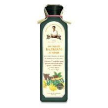 Receptury-Babuszki-Agafii-balsam-ziołowy-przeciw-wypadaniu-włosów-17-ziół-syberyjskich-350-ml