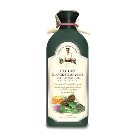 Babuszka-Agafia-Czarny-gęsty-szampon-wzmacniający-do-włosów-cienkich-i-łamliwych-350-ml