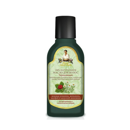 Receptury-Babuszki-Agafii-naturalny-wzmacniający-olejek-do-włosów-150-ml