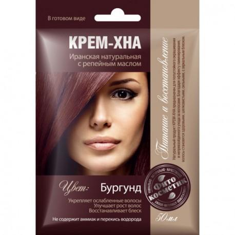 Fitokosmetik-Henna-w-kremie-z-olejem-łopianowym-Burgund-50-ml