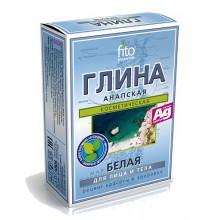 Fitokosmetik-biała-glinka-Anapska-z-jonami-srebra-2-x-50-g