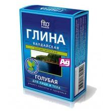 Fitokosmetik-błękitna-glinka-Wałdajska-z-jonami-srebra-odmładzająca-100-g